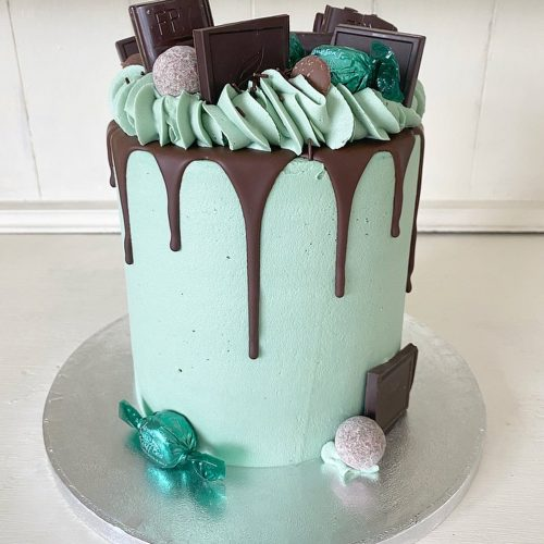 Image of Mint Chocolate