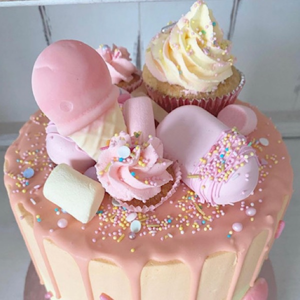 Image of Ice Cream Cake