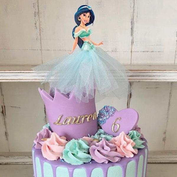 Image of Princess Cake